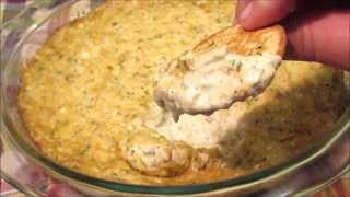Best Maryland Crab Dip - Old Bay Crab Dip Recipe - Creamy Crab Dip