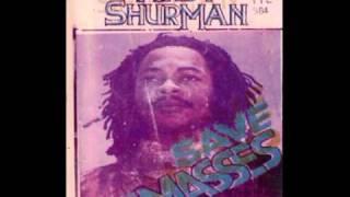 ANDY SHURMAN - Kinky Reggaeman