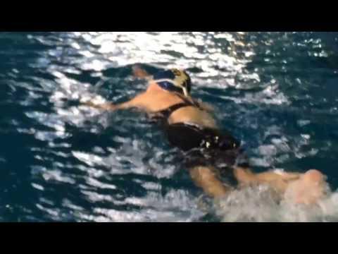Amazing Senior Swimmers Set New World Record