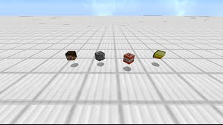 Minecraft Redstone: Custom Mob Drops (working at 1.12)