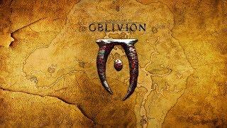 Начало. Oblivion Perfect 🎮 Боль и страдания😬