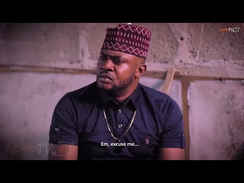 Download Afarawe Latest Yoruba Movie