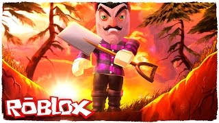 👉 DISCOVER ALL HELLO NEIGHBOR SEGRETI IN ROBLOX CON ELTROLLINO, TITANHAMMER E TINENQA
