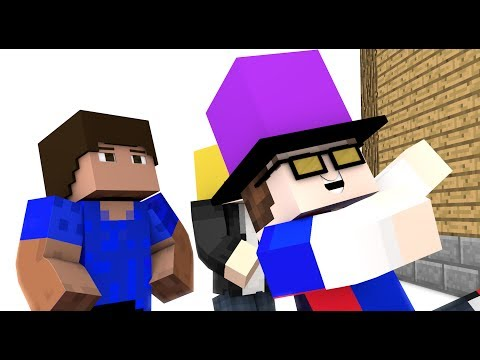 Everybody Do The Flop Minecraft version!!