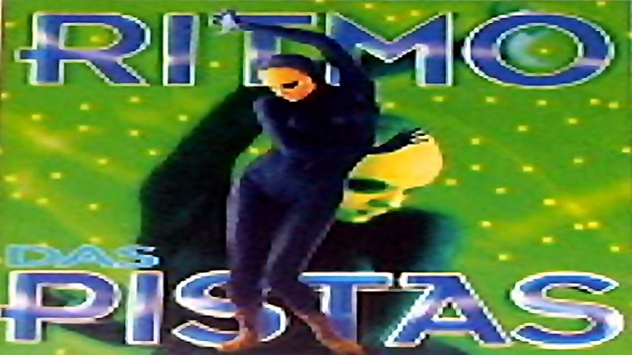 Ritmo Das Pistas Vol.1 [1995] - Paradoxx Music (CD Completo)