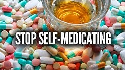Are You Self-Medicating Your Mental Illness?