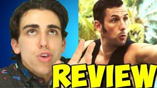THE DO-OVER - MEGA Movie Review