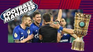 Der Fluch schlagt zu ! - FM 2019 - Fc Schalke 04
