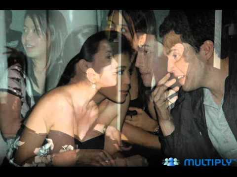 Toni Gonzaga and Paul Soriano - I Love You So