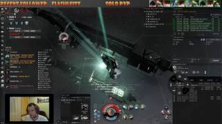 Vexor vs Stabber, Claw and a Hurricane try  (Part 1)