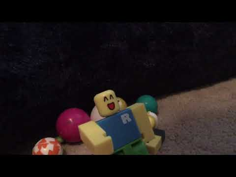 ROBLOX IN REAL LIFE: DODGE BALL