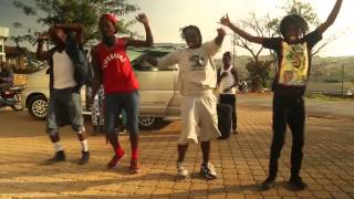 Tip Swizy - Shake Your Body Ft Eddy Kenzo