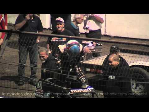 Calistoga Speedway Louie Vermeil Classic 2012 :: Night 2