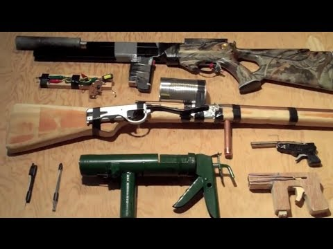 my homemade weapons youtube bing images