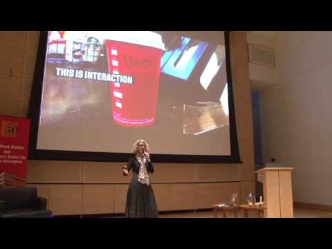 Syracuse University Lecture Series Ellen Upton