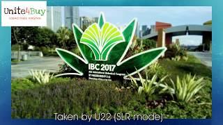 обзор Oukitel U22 примеры фото и видео