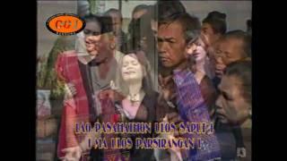 Jeges Trio - Ulos Saput
