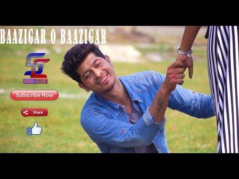 Baazigar O Baazigar  Unplugged  Rahul Jain   Heart Touching Love Story   Cute Love Short Story