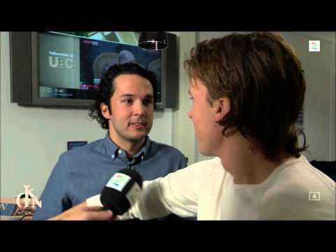 Ylvis Interview God Kveld Norge 23.01.2016 [English Subtitles]