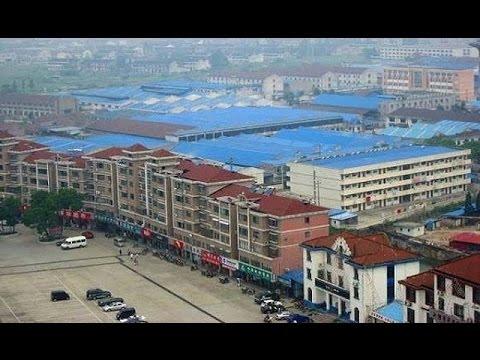 world richest village huaxi | दुनिया का सबसे अमीर गांव | china | Shanghai | india's best