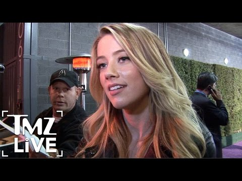 Amber Heard -- My $7 Million Settlement Is Fighting Violence Against Women
