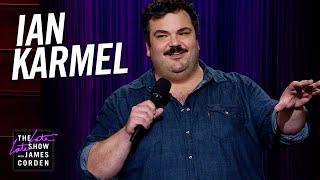 Ian Karmel Stand-Up