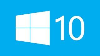 Inicio avanzado en Windows 10