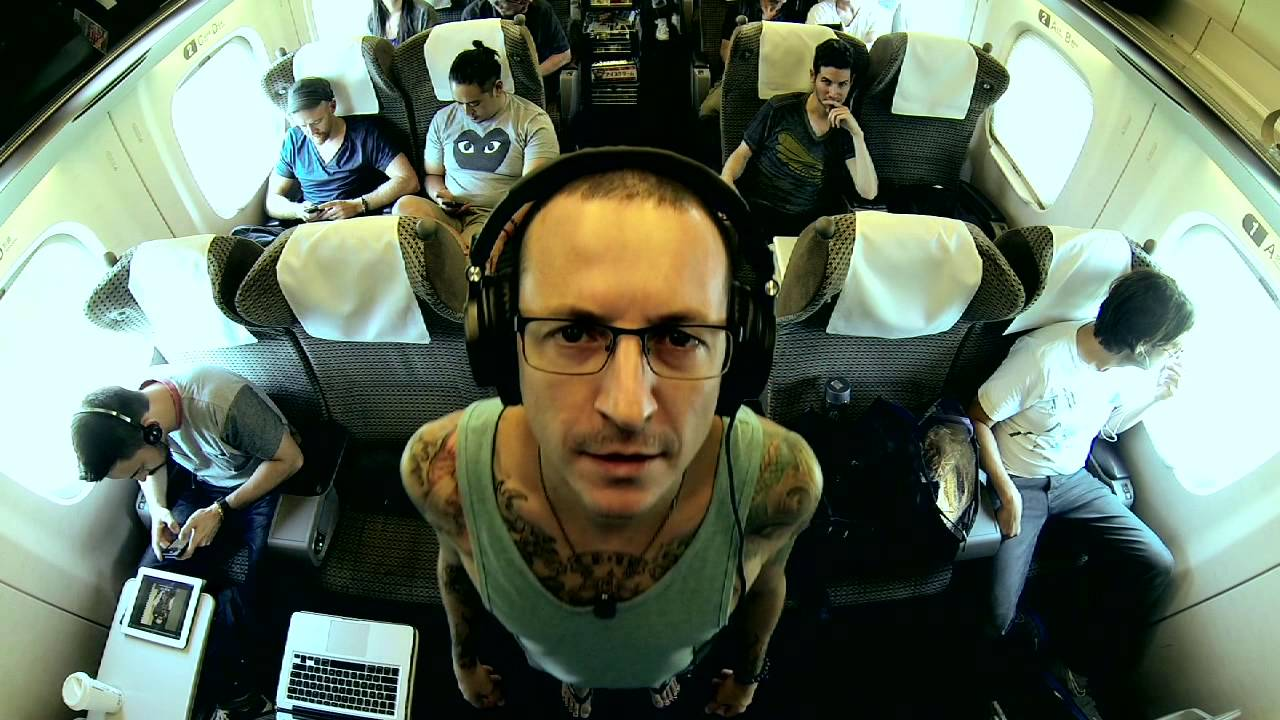 MUSIC FOR RELIEF ON CHIDEO Linkin Park YouTube