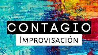 Contagio Improvisational Theatre (GAME 3)