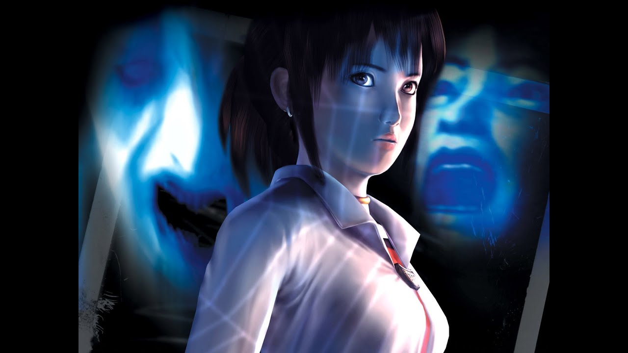 Fatal Frame 1 (Project Zero) Nightmare Difficulty Long-Play Part 1/2 ...
