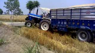 new holland 3630 fully loaded