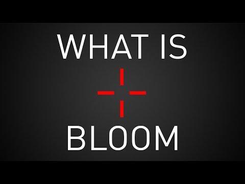 FPS Games: What Is BLOOM?