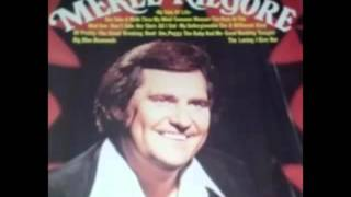 Merle Kilgore - My Unforgiveable Sin