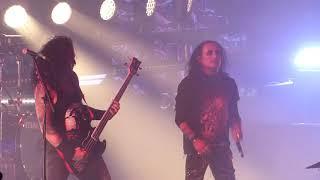 Kreator-Flag of Hate, Betrayer (with Dani Filth), Pleasure to Kill - Bloodstock 2021