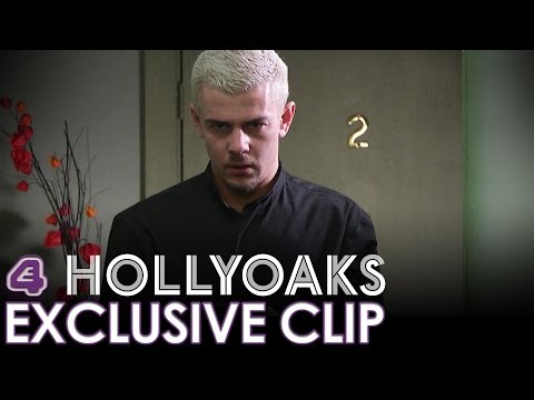 E4 Hollyoaks Exclusive Clip: Tuesday 16th May