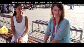Международный день глухих 2015. г. Кривой Рог, Украина