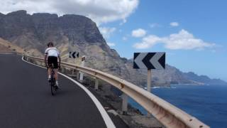 Gran Canaria  - 8 Day Guided Road Cycling Tour
