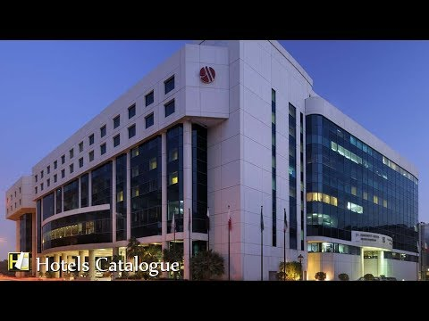 JW Marriott Dubai Hotel Tour - Luxury Hotels in Dubai United Arab Emirates