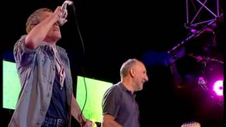 The Who - You Better You Bet Roskilde Festival 2007
