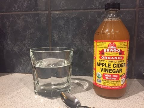 apple-cider-vinegar-review---week-3---how-much-weight-have-i-lost?