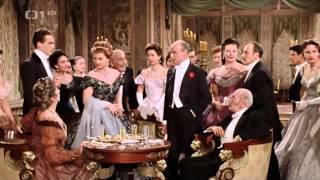 Karel Schwarzenberg a Sissi, císařovnina osudová léta (1957)