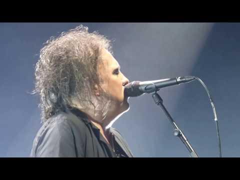 The Cure Tour 2016, Step into The Light, Forum, Copenhagen