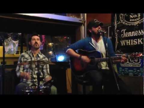 Rap Medley - Jeremy McComb @ Winners Nashville (04/19/2012)