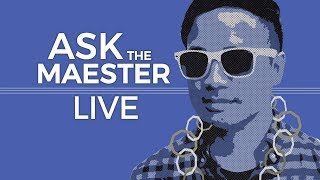 """Ask the Maester Live: """"Beyond the Wall"""" 