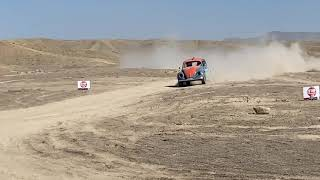 #1131 Racing at The Playground - Blood Brothers Foundation