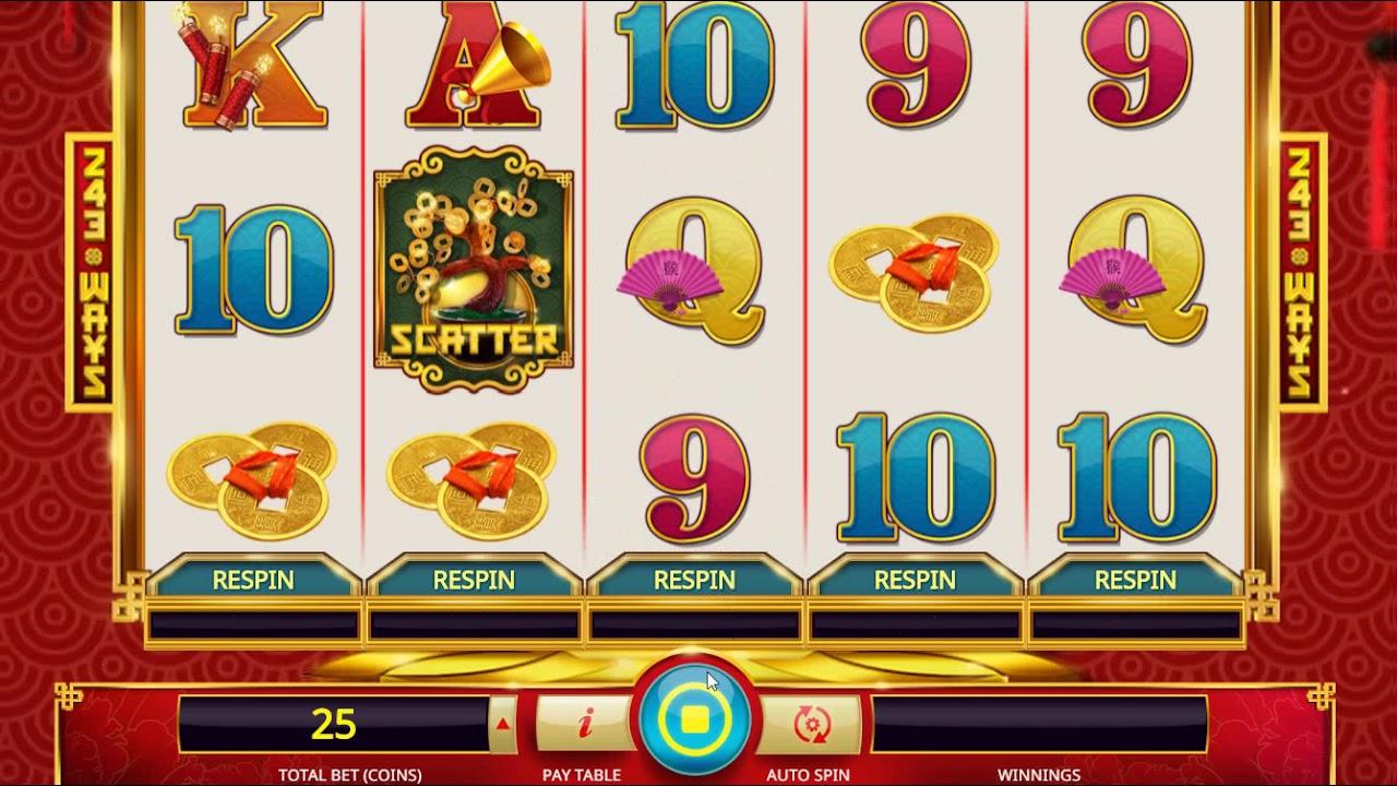 игровой автомат Fortune Tree