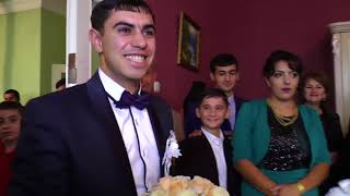 Andranik   and  Peprone Wedding day
