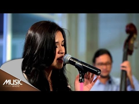 Music Everywhere - Raisa - Apalah Arti Menunggu - Youtube Exclusive