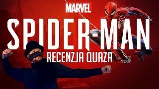Marvel's Spider-man - recenzja quaza