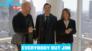 The Jim Gaffigan Show: Everybody But Jim